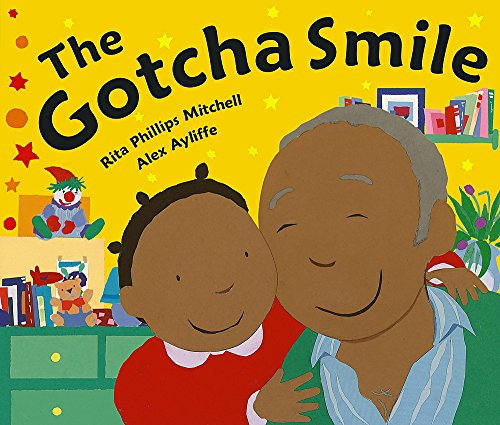 The Gotcha Smile by Rita Phillips Mitchell