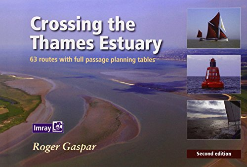 Crossing the Thames Estuary by Roger Gaspar