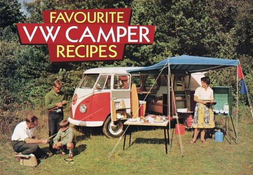 Favourite VW Camper Recipes by