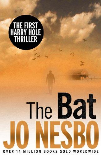 The Bat: A Harry Hole Thriller by Jo Nesbo