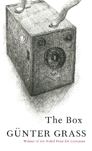 The Box: Tales from the Darkroom