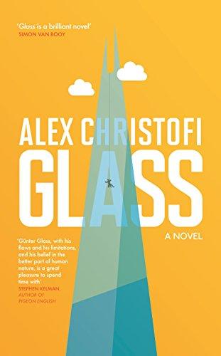 Glass by Alex Christofi