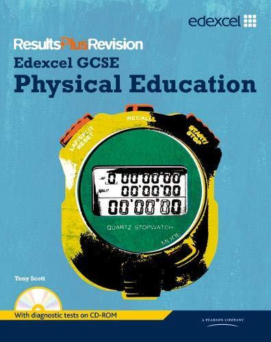 GCSE Physical Education Student Book Plus CD-ROM by Tony Scott