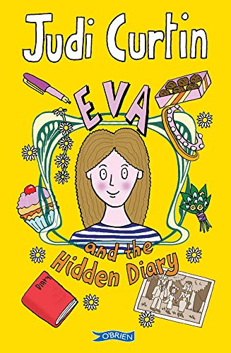 Eva & the Hidden Diary by Judi Curtin