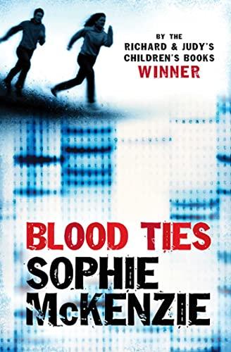 Blood Ties by Sophie McKenzie
