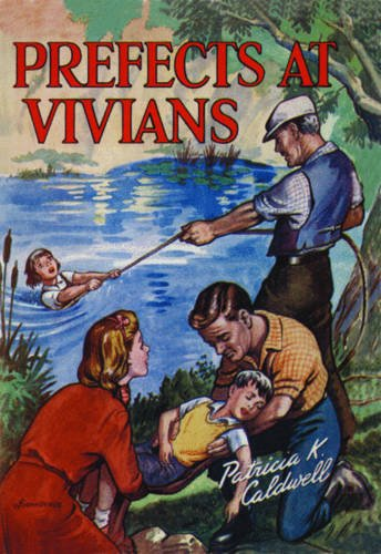 Prefects at Vivians by Patricia Caldwell