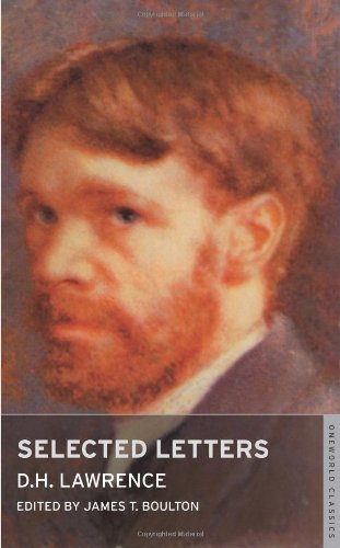 Selected Letters (Oneworld Modern Classics) (Oneworld Classics)