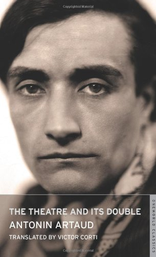 The Theatre and Its Double by Antonin Artaud