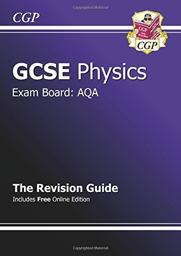 GCSE Physics AQA Revision Guide by Richard Parsons
