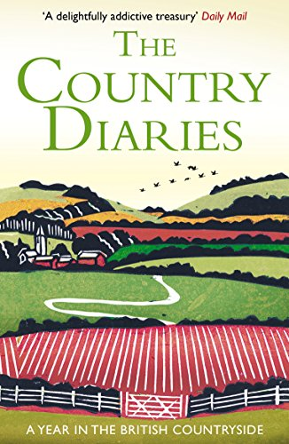 The Country Diaries: A Year in the British Countryside by Alan Taylor