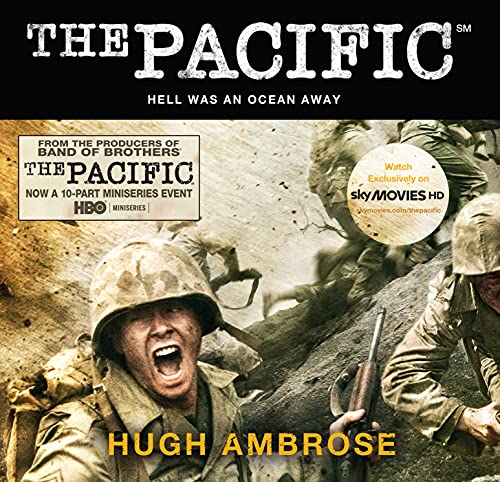 Pacific by Hugh Ambrose