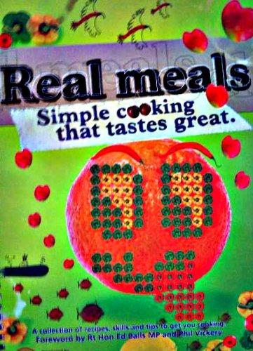 School Recipes by