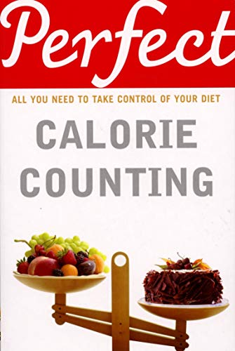 Perfect Calorie Counting by Kate Santon