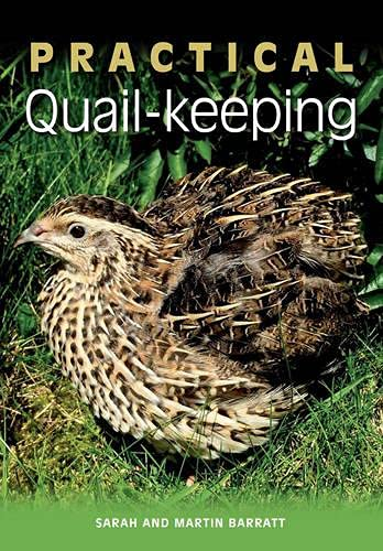Practical Quail-Keeping by Sarah Barratt