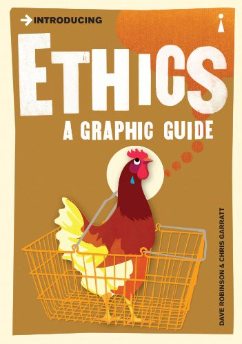 Introducing Ethics: A Graphic Guide by Dave Robinson