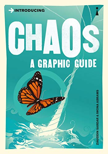 Introducing Chaos: A Graphic Guide by Ziauddin Sardar