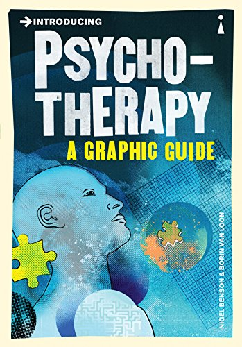 Introducing Psychotherapy: A Graphic Guide by Nigel Benson