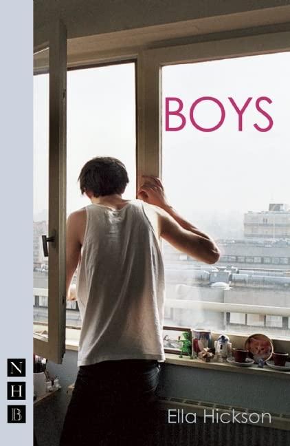 Boys by Ella Hickson