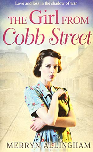 The Girl from Cobb Street by Merryn Allingham