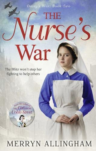 The Nurse's War by Merryn Allingham