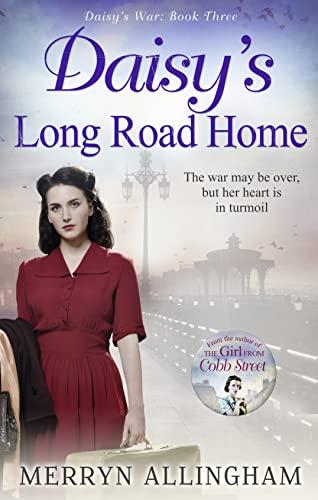 Daisy's Long Road Home by Merryn Allingham