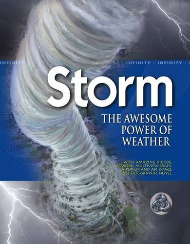 Storm - The Awesome Power of Weather: Infinity by Various