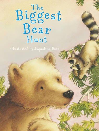 The Biggest Bear Hunt by Sam Chaffey