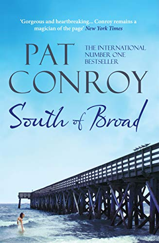life and works of pat conroy Bestselling author pat conroy acknowledges the books that have shaped him and celebrates the profound effect reading has had on his life pat conroy, the beloved american storyteller, is a voracious reader.