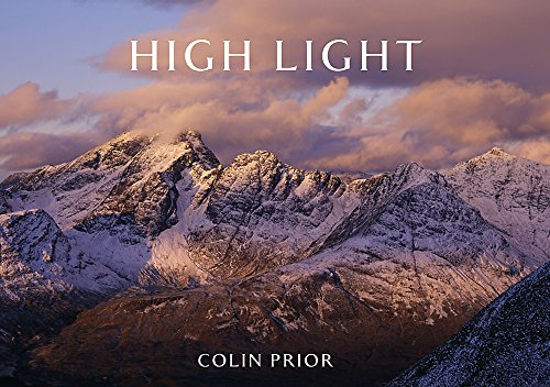 High Light: A Vision of Wild Scotland by Colin Prior