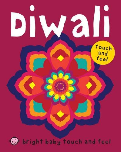 Diwali by Roger Priddy