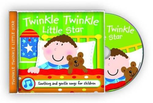 Twinkle Twinkle Little Star by