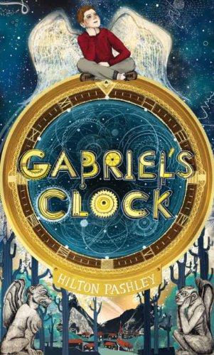 Gabriel's Clock by Hilton Pashley