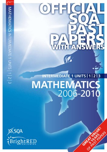 intermediate 1 mathematics past papers Past ia, ib intermediate 1 maths past papers online and ii examination papers ukmt intermediate maths challenge 2016 all papers are copyright by the university of cambridge and may not be reproduced without permission.