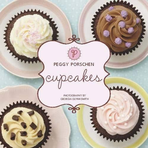 Cupcakes by Peggy Porschen