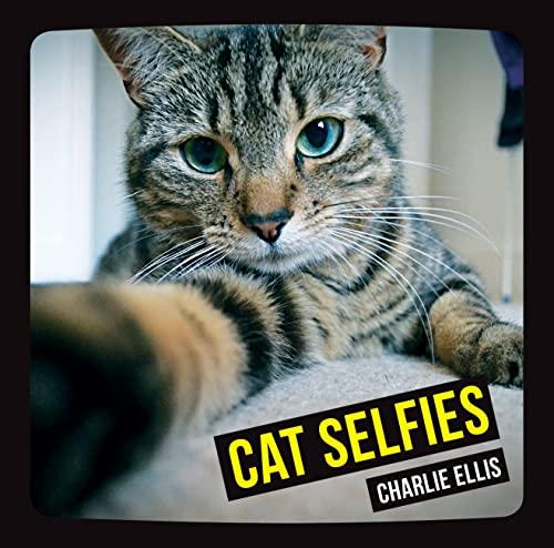 Cat Selfies by Charlie Ellis