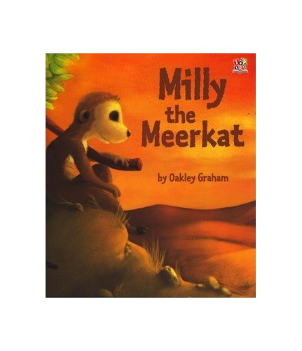 Milly the Meerkat by