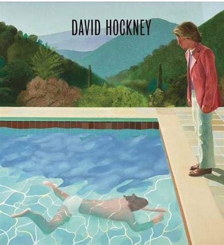 David Hockney by Chris Stephens