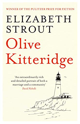 Olive Kitteridge: A Novel in Stories by Elizabeth Strout