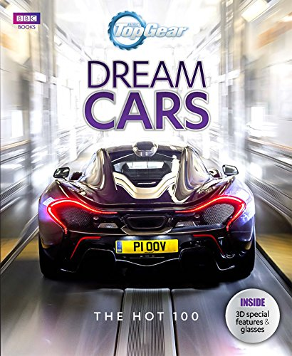 Top Gear: Dream Cars: The Hot 100 by Sam Philip