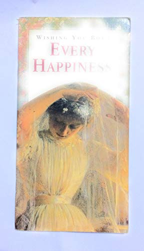 Wishing You Both Every Happiness by Helen Exley