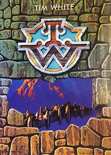 Tim White by Tim White