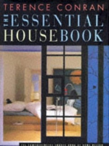 Essential House Book by Sir Terence Conran