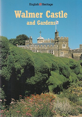 Walmer Castle and Gardens by