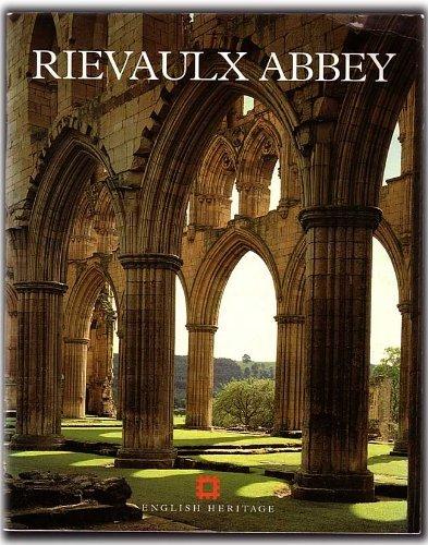 Rievaulx Abbey by Glyn Coppack