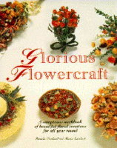 Glorious Flowercraft by Sally Harper