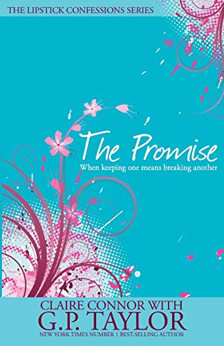 The Promise: The Story of Abraham by Claire Connor