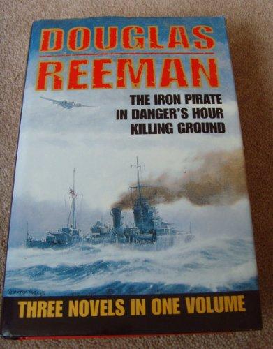 Douglas Reeman Omnibus by Douglas Reeman