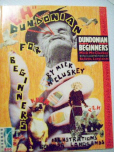 Dundonian for Beginners by Mick McCluskey