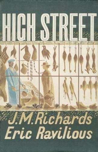 High Street by J. M. Richards
