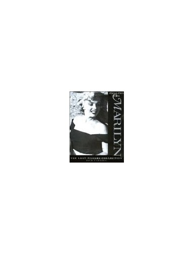 Falling for Marilyn Monroe: The Lost Niagara Collection by Jock Carroll